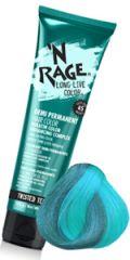 'N RAGE Demi-Permanent Hair Color, Twisted Teal, 4 fl oz