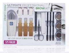 Ultimate Professional Brow Kit