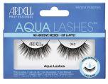 Ardell, Aqua Lash 343, 1 Pair