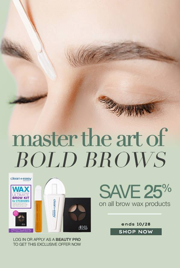 https://www.cleanandeasyspa.com/paraffin/25-off-all-brow-products-wax-pros-only-deal.html