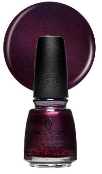 China Glaze nail lacquer Keep It Realm
