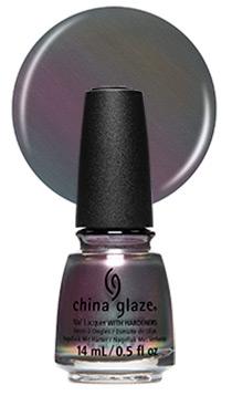 China Glaze Nail Lacquer Holee Shift!